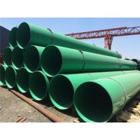 环氧树脂防腐钢管 聚乙烯管道防腐钢管 河北友元管道