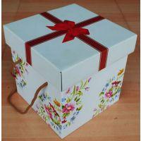 北京糖果盒礼品盒瓦楞纸盒定制