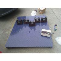 3吨电子地磅秤,安徽小地磅维修