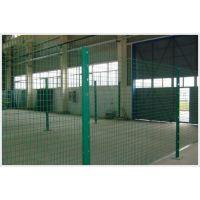 隔离带护栏网,安平县火狐护栏网厂现货供应,可定做
