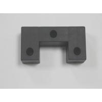 优质塑胶家具配件模具,U型塑胶沙发脚,U型床脚