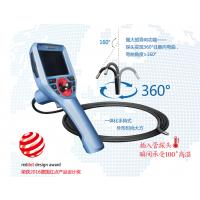 ME系列 一体化手持汽车内窥镜 德国红点设计奖 COANTEC