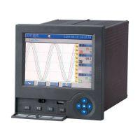 供应中西牌彩色无纸记录仪/彩屏无纸记录仪(六通道) 型号:SYH11-HSB-600R