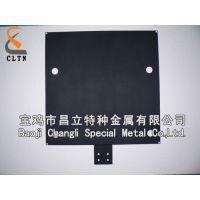 供应钢板镀锌用钛阳极,钛电极,钛阳极板