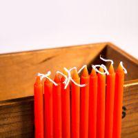 厂家直销吉祥节日用杆蜡 浪漫生日低价蜡烛 无烟无味普通蜡烛