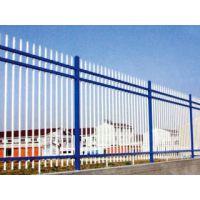 热镀锌铁艺护栏到河北英哲公司18730832224