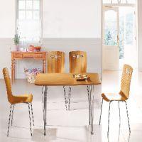 福州地区优秀的仙游餐厅家具供应商  福州酒店桌椅