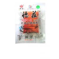 【德庄名厨红油火锅底料200g*40包】 调料批发总部直销 重庆特产