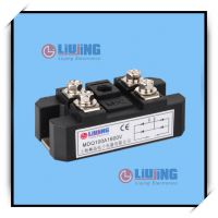 MDQ100A单相整流模块增程器专用整流桥电瓶车增程器整流器