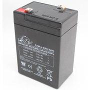 理士6V4.5AH 理士DJW6-4.5电子秤充电电瓶儿童电动车童车蓄电池