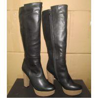 广州定做时装鞋子的工厂来图专业加工各类女鞋批发