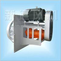 4-95-8C-7.5kw插入式高温风机 皮带插入式风机 流量特大 噪音低