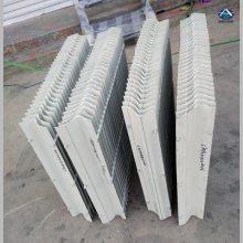 电厂脱硫塔吸收塔除雾器 国内品牌 华强PP 插板式除雾器 170-30