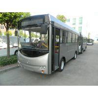 云南丽江玉龙雪山景区专用电动客运巴士