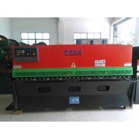 QC12Y-6X2500液压摆式剪板机