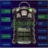 供应广东地区美国梅思安Altair 4X 多种气体检测仪