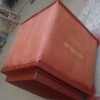 河南凯达(图)|安装非金属膨胀节|非金属膨胀节