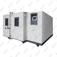 绍兴高低温试验箱瑞尔RTS-80 知名企业环瑞测试