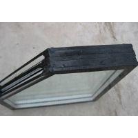 LOW-E夹层中空玻璃在高层建筑幕墙优点