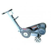 供应济宁安特力手推式砂轮机 使用于大面积的打磨