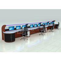 陕西联众恒泰 控制台 AOC-D03 操作台定制设计 全系列调度台面向全国销售