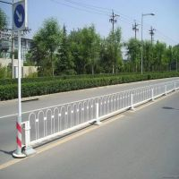 厂家直销定制批发 加工锌钢护栏 护栏网价格 厂房别墅建筑护栏