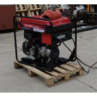 便携款隆巴蒂尼原装300A柴油焊机