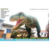 自贡恐龙工厂,自贡仿真恐龙公司,大型恐龙模型制作找【自贡畅想模型科技】