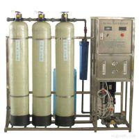 2吨反渗透水处理设备 食品厂专业纯水设备