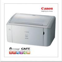 长期供应佳能LASER SHOT激光打印机 LBP3018小巧节省商务打印机