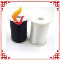 透明线0.5MM黑色鱼丝线适用于各种手链穿珠线厂家直销爆款