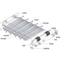 温室大棚电动钢丝绳遮阳传动系统专业厂家设计安装-河南华科温室工程有限公司