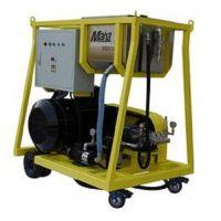 马哈超高压清洗机M 50/38 德国进口超高压清洗机