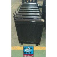 江苏扬州亚星客车D126GL潍柴发动机水箱中冷器总成配件型号大全