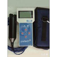 英国partech便携式SS测定仪/便携式污泥浓度计 型号:740 Monitor(UP/740