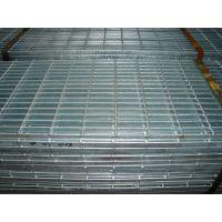 钢格板厂家 镀锌钢格板长方形 格栅板 钢格栅