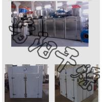 常州鲁阳生产 批发烘箱食品烘干机干燥箱 鲁干牌热风循环箱式烘干箱