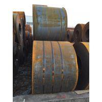 上海耐候钢管价格丨宝钢Q295NH耐候钢管丨上海考登钢管加工厂