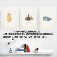 深圳市龙华新区相框画框定做制作 拼图框装裱定做 北京国画框装裱等