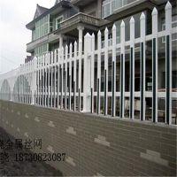 锌钢围栏价格 锌钢护栏围墙 交通设施护栏 市政护栏 规格可定制