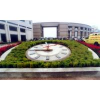 康巴丝专业户外广场创意花坛钟地钟
