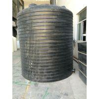 厂家直销江苏浙江山东设计远东PT-15000L桶与法兰一体一次成型塑料容器、化工储罐PE水箱