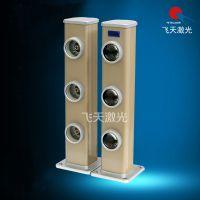 飞天激光智能型XL-B100C激光对射周界报警产品