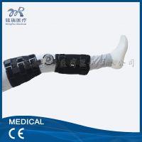 厂家批发 可调式膝关节固定器 膝关节价格 损伤