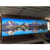 三星55寸3.5mm液晶拼接屏,新疆多功能展厅,合肥液晶拼接屏厂家