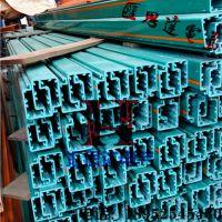 10极管式滑触线 十极滑线 起重机行车管式滑线安全型优质厂家直销