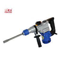 热销!国强 电动工具 电锤两用 ZIC-NG-26-H261-2 锤镐两用 正品