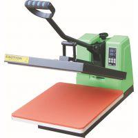 CY厂家直销普通热转印机 平板转印机 服装转印机压烫机热转印设备