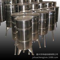 厂家直销 100L新品不锈钢电加热开水桶 酒店 公共场所保温桶批发