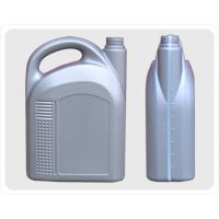 4L 机油桶润滑油桶吹塑桶塑料桶